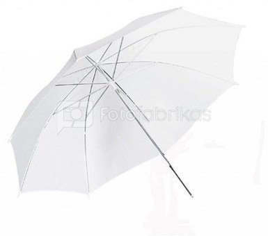 StudioKing Umbrella UBT83 Translucent 100 cm