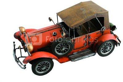 Suvenyras Automobilis senovinis 14x14x28 cm 53801