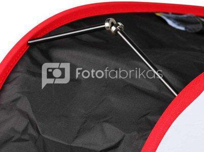 Šviesdėžė D-Fuse DF-Amaran for Aputure Black (37 x 33cm)