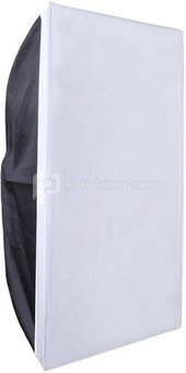 Šviesdėžė Easy Folded Softbox 60x90 (bowens mount)