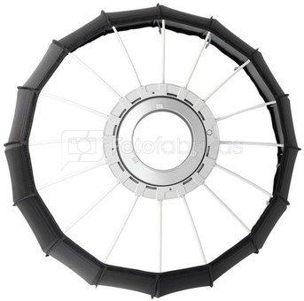 Šviesdėžė Godox P120L Parabolic Softbox w/ Bowens Mount 120cm