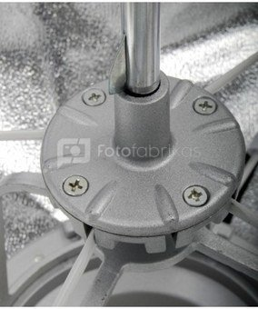 Šviesdėžė Octabox Fast folding 120cm (bowen's)