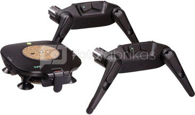Syrp Magic Carpet Pro End Caps and Carriage (SY0018-0019)