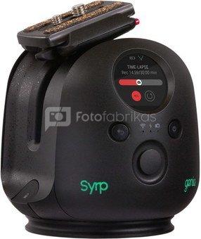 Syrp motorized tripod head Genie II Pan Tilt (SY0031-0001)