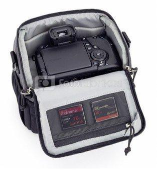 Tamrac Tradewind Shoulder Bag 3.6 Dark Grey