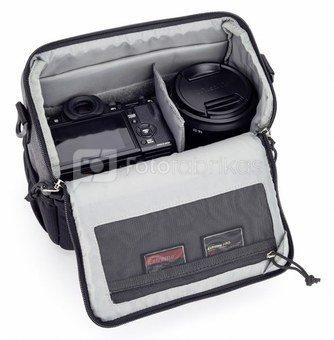 Tamrac Tradewind Shoulder Bag 5.1 Dark Grey