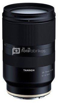 Tamron 28-75mm F2.8 Di III RXD (Sony)
