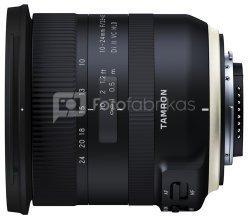 Tamron 10-24mm F/3.5-4.5 DI II VD HLD (Canon)