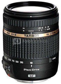 Tamron 18-270mm F/3.5-6.3 DI II VC PZD (Nikon)