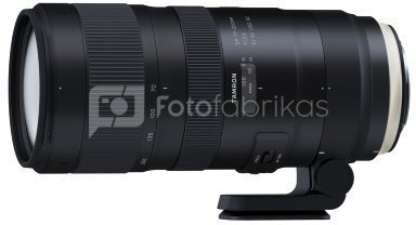 Tamron 70-200mm F/2.8 SP USD G2 (Nikon)