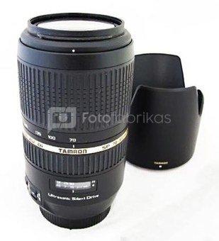 Tamron 70-300mm F/4.0-5.6 SP DI USD (Sony)
