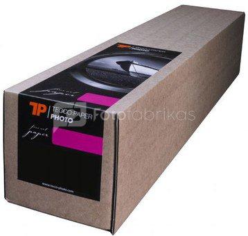 Tecco Inkjet Canvas Bright White Matt CBW400 137.0 cm x 15 m