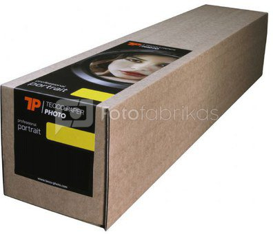 Tecco Production Paper White Film Ultra-Gloss PWF130 32,9 cm x 30 m