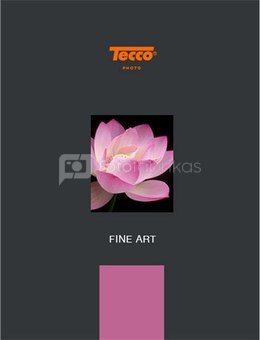 Tecco Textured FineArt Rag TFR300 DIN A4 50 Sheets
