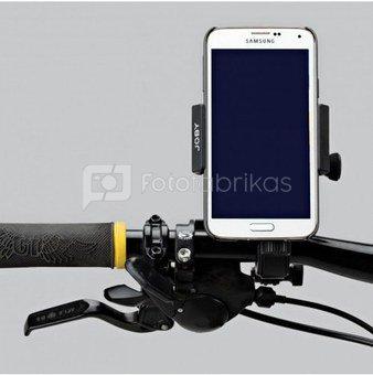 Telefono laikiklis dviračiui Joby GripTight Pro Bike Mount
