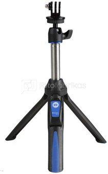 Telefono trikojis-lazda Benro BK10 Smart Mini Tripod and Selfie Stick