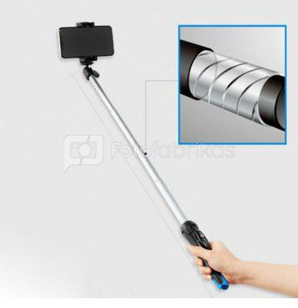 Telefono trikojis-lazda Benro BK15 Selfie stick