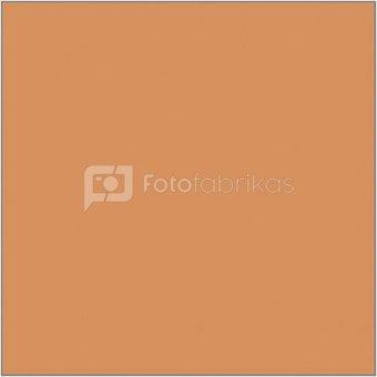 Popierinis fonas Tetenal Orange