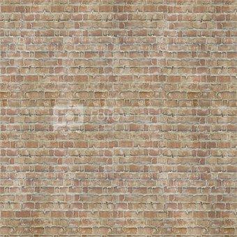 Medžaginis fonas Tetenal Aged Brick