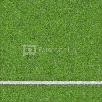 Medžaginis fonas Tetenal Grass Sports Field