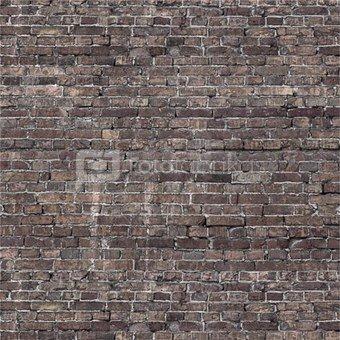 Medžaginis fonas Tetenal Grunge Brick