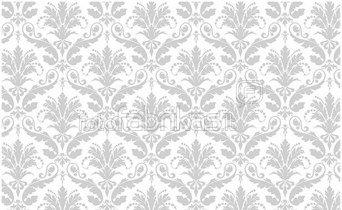Tetenal (Savage) Background 1,35x5,5m Gray Floral