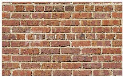 Tetenal (Savage) Background 1,35x5,5m Red Brick