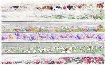 Tetenal (Savage) Background 1,35x5,5m Vintage Floral