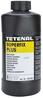 Tetenal Superfix Plus 0,25 l