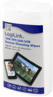 TFT, LCD and Plasma Cleaning Cloths