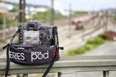 The Pod Black