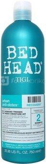 Tigi shampoo Bed Head Recovery 750ml