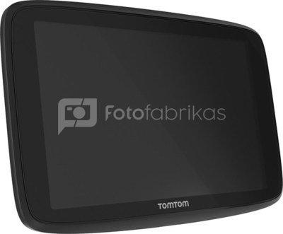 TomTom GO 620
