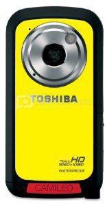 Toshiba Camileo BW 10 vaizdo kamera