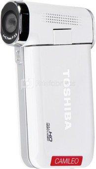 Toshiba Camileo P20 white