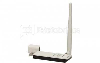 TP-LINK TL WN 722 N 150 Wireless Lite-N USB Adapter