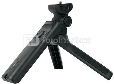 JJC TP S2 Shooting Grip with Wireless Remote (replaces Sony GP VPT1 & Sony VCT SGR shooting grip)