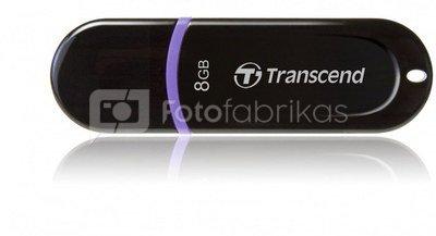 Transcend JetFlash 300 8GB atminties laikmena