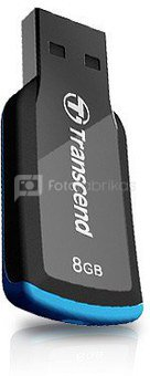 Transcend JetFlash 360 8GB USB 2.0