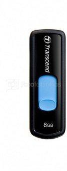 Transcend JetFlash 500 8GB USB 2.0