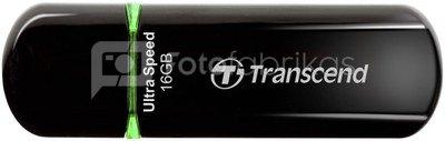 Transcend JetFlash 600 16GB flash laikmena