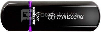 Transcend JetFlash 600 32GB USB raktas