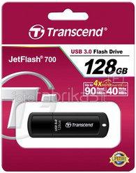 Transcend JetFlash 700 128GB USB 3.0
