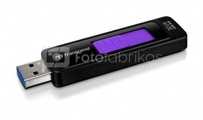 Transcend JetFlash 760 32GB USB 3.0 USB flash laikmena