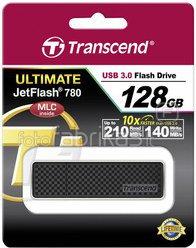 Transcend JetFlash 780 128GB USB 3.0 Extreme-Speed