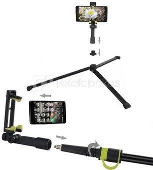 Giottos Trekking Pole / Uber Selfie Stick