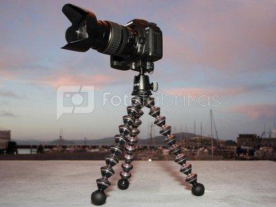 Joby Gorillapod Focus rinkinys su galvute X