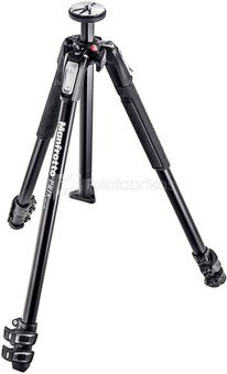 Manfrotto 190 Alu 3 Sections MT190X3