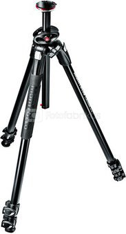 Manfrotto 290 DUAL Tripod Kit with 3-Way Panhead