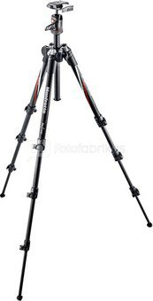 Manfrotto BeFree Travel Tripod Carbon